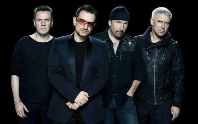 La banda U2 anuncia concierto adicional en Sao Paulo tras agotar entradas