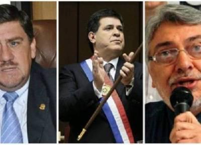 Lugo podría ser presidente del Congreso con el apoyo de los cartistas y el llanismo