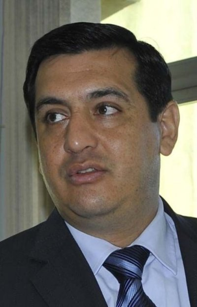 Exigua condena de seis meses a un exdirector del MAG por planillero