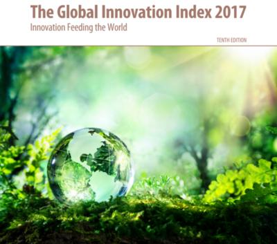 Paraguay, bien abajito en el índice mundial de la innovación