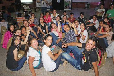 Prácticas para vivir en democracia: los centros de estudiantes