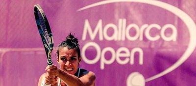 Cepede cae con Lepchenko y culmina paso por Mallorca