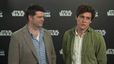 Filme de Han Solo se queda sin directores