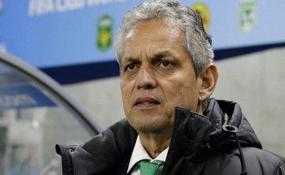 Rueda deja Atlético Nacional
