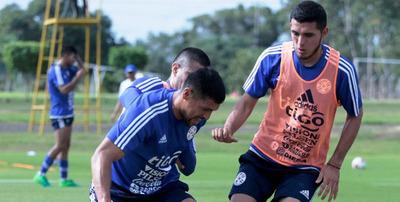 Ya están los llamados para amistoso contra México