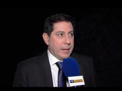 Figueredo anunció la salida de algunos futbolistas