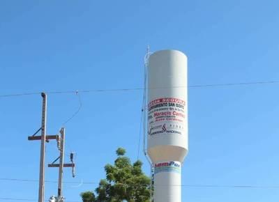 INDERT entregará 40 sistemas de agua a la Gobernación de San Pedro