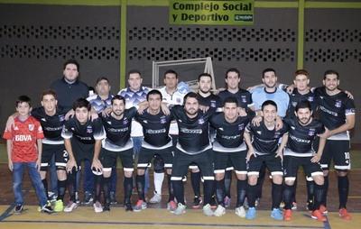 Atractivos partidos tiene la Intermedia de Futsal