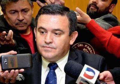 Gobernación Central:ahora dudan si el encarnaceno Petta puede disputarla