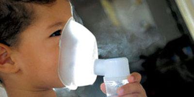 El Índice de afecciones respiratorias se mantiene en la Décima Región