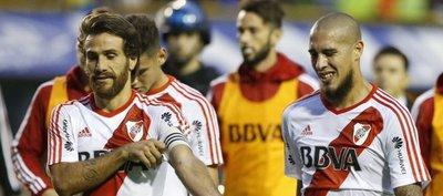 Escándalo: Siete casos de doping positivo en River Plate