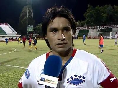 Aldo Vera reemplaza a Rodrigo Rojas