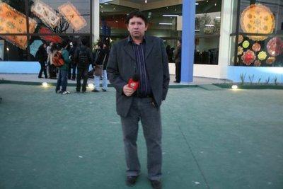 Solicitan declarar hijo dilecto de Asunción a Mario Bracho