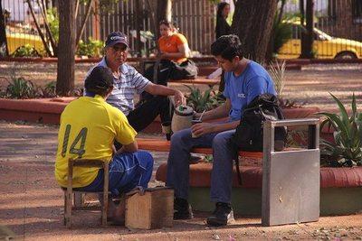 Los dichos y frases kachiãi que nos hacen paraguayoite