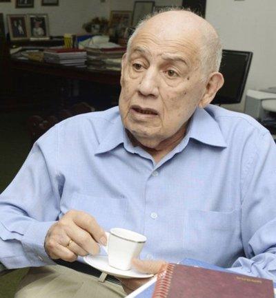 Prof. Dr. Alejandro Encina Marín