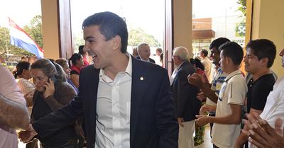 Disidentes amenazan con impugnar a Peña
