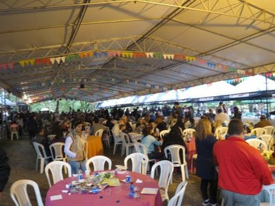 Denide organiza gran fiesta de San Juan
