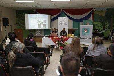 Promueven conocimiento de derechos indígenas