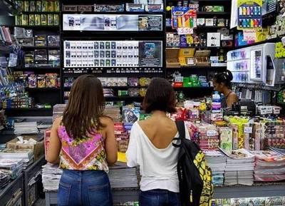 América Latina: Afirman que tabacaleras utilizan cigarrillos saborizados para atraer a los niños