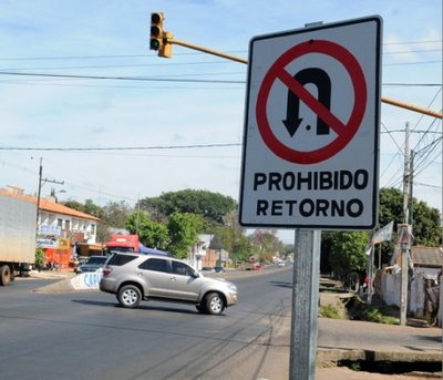 Proponen señalética bilingüe en Asunción