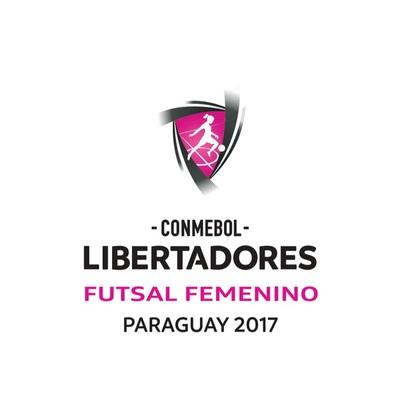 Se abre etapa de acreditaciones para la Libertadores de Futsal Femenino