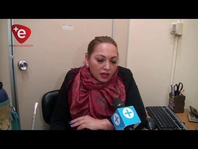 DEFENSORÍA DEL PUEBLO INSTA A REALIZAR DENUNCIAS SI LAS MISMAS SEAN NECESARIAS