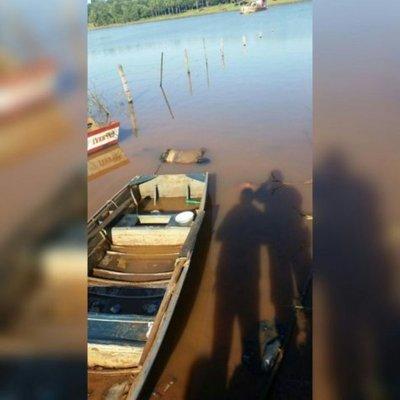 Alto Paraná: Hallan cuerpos de desaparecidos en lago Acaray de Hernandarias