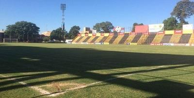 Inspección de estadios para el Clausura