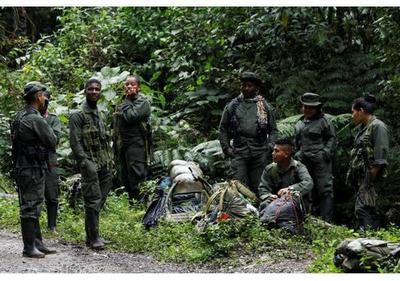 Juan Manuel Santos: Las FARC dejan de existir hoy
