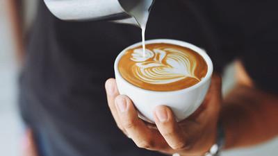 ¿Cuál es el mejor momento   del día para tomar café?