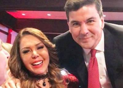 """Rocío a mediáticos que incursionan en política: """"Hay que tener la piel bien gruesa"""""""