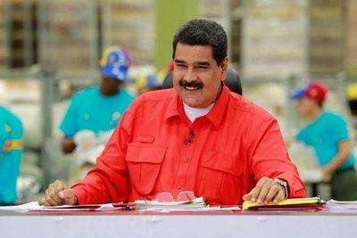 Maduro, ¿el nuevo Stroessner?