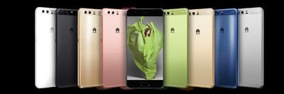 Huawei pisa los talones a Apple en ventas y rozan en cuanto a participación de mercado global
