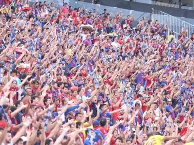 Cerro fue el que más recaudó en el Apertura