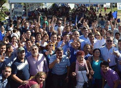 Llano dice que unirán a la oposición para 2018