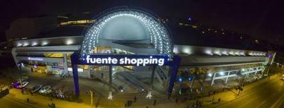 Quedó inaugurado el nuevo Fuente Shopping