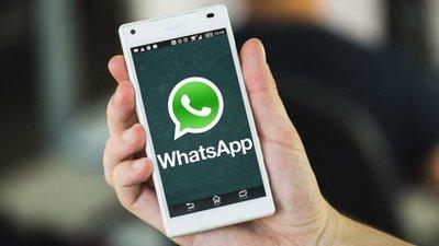 Nueva actualización de WhatsApp te permitirá borrar mensajes enviados