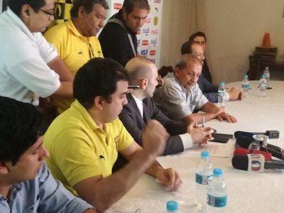 """Guaraní pide """"reglas claras"""""""