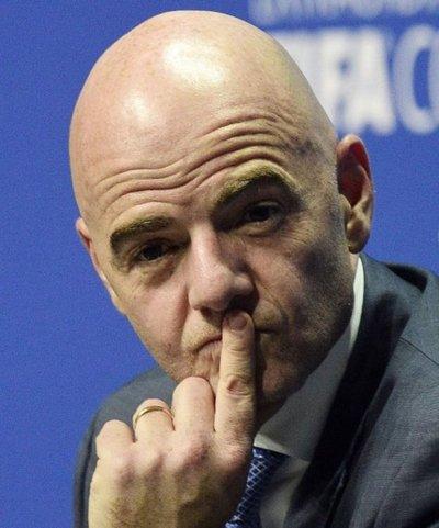 FIFA sin sponsors para Rusia y con nuevo escándalo por Qatar