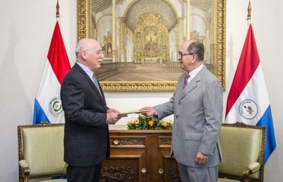 Relaciones Exteriores se quedó sin sus viceministros