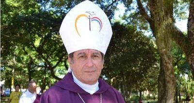 Se fue Mons.Giménez  y nombran a Valenzuela