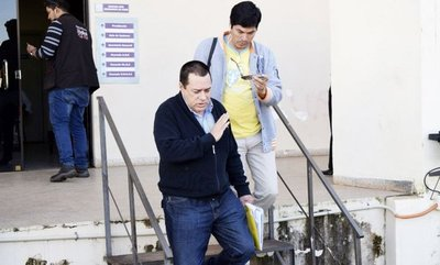 Friedmann recuperó mayoría en Guairá