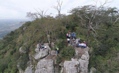 """Maravillas naturales mostró ecoturismo de """"A todo pulmón"""""""