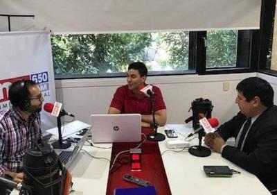 """Peña no imaginó """"ni en ese sueño más loco"""" que iba a ser candidato a presidente"""