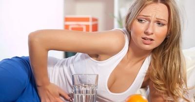 Tratamientos caseros  para acidez estomacal