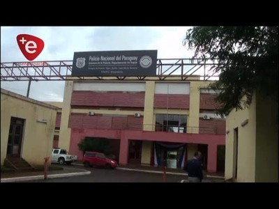 Carlos Antonio López: Uniformados detienen a sujeto que intentó hurtar un automóvil