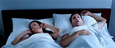 La apnea del sueño, un mal que requiere de serios tratamientos