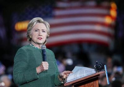 Hijo de Trump esperaba información sobre Clinton de abogada rusa, según NYT