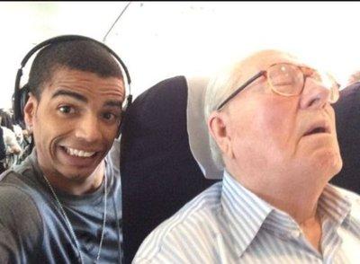Condenado por un selfiea robada