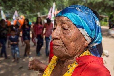 """""""De este lado"""", un encuentro con los antepasados guaraníes, en El Cabildo"""